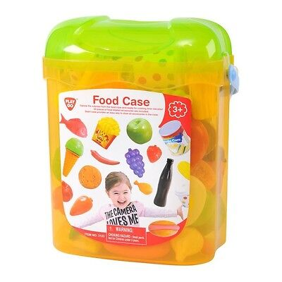 NEW Playgo Food Case from Mr Toys Toyworld