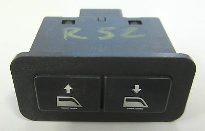 Genuine Used MINI Rear Window Lifter Switch for R52 - 6928740