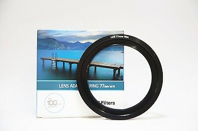 LEE Filters 77mm Wide Angle Adaptor Ring