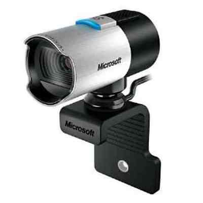 Microsoft LIFECAM STUDIO USB 1080P HD WebCam 3YRS 5WH-00002