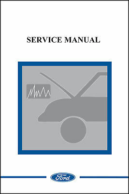 2006 ford f650 f750 trucks factory wiring diagrams manual • cad ford 2006 f 650 750 wiring diagram service shop repair 06