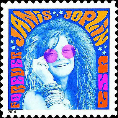 Parche imprimido /Iron on patch, Back patch, Espaldera / - Janis Joplin, A