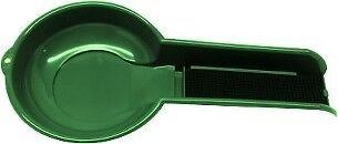 Gold Cube Banjo Pan, Green - New