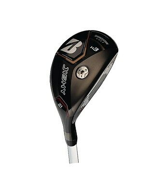 Bridgestone Mens J15 Golf Hybrid Various Lofts