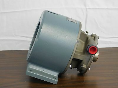 "Isochem Single Stage 1x3/4"" Centrifugal Pump"