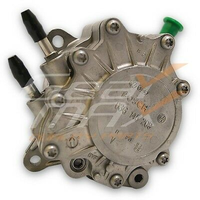 BRAKE VACUUM PUMP VW 03G145209 for SEAT Altea Altea XL Leon (1P1) Toledo III