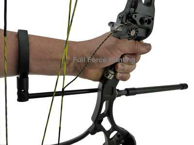 Steady Form Pro Series Torque Eliminator Stabiliser Compound Bow Hunting Archery