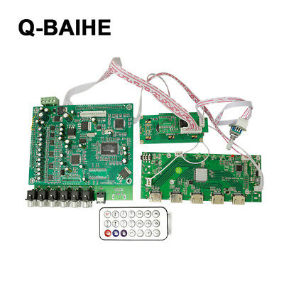 DTS8HD 7.1 Channel Decoders Decode Board DTS AC3 3D HDMI 1.4 DTS