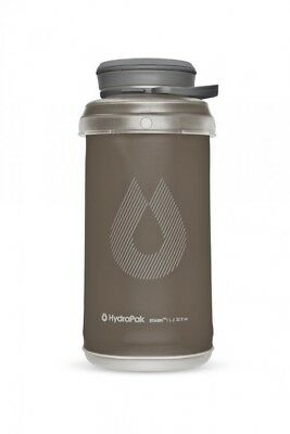 Hydrapak Stash Collapsible Military Grade water bottle 750ml & 1L BPA Free