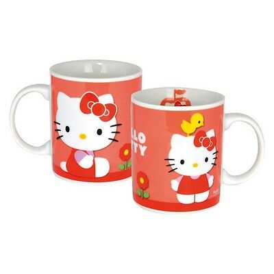 Mug Hello Kitty Red (Neuf)