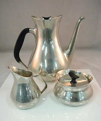 MCM Danish COHR Hans Bunde Denmark Coffee Set