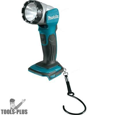 Makita 18 Volt Lithium-Ion Cordless LED Flashlight (Tool Only) DML802 New