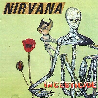 Parche imprimido /Iron on patch, Back patch, Espaldera /- Nirvana, Kurt Cobain,F