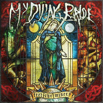 Parche imprimido /Iron on patch, Back patch, Espaldera /- My Dying Bride