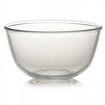 Pyrex Classic 3L Glass Mixing Bowl Brand New