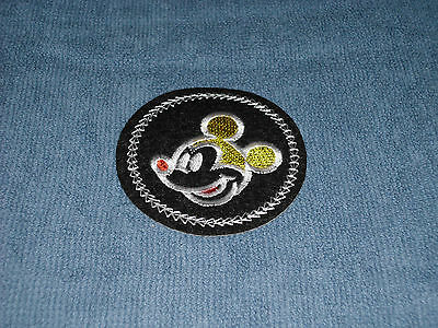 Kitchen Dish Towels Crochet Tops Listing T872 Disney Mickey Mouse thick