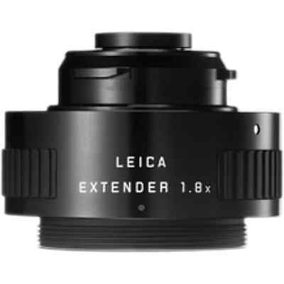 Leica 1.8x Extender for APO-Televid 65 mm or 82 mm Angled Spotting Scope