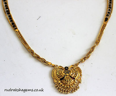 Mangalsutra Thaali Hindu Wedding Chain Mangal Mangalsutr Mangala Sutra Marriage