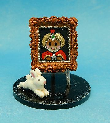 THE GREAT MOUSINI by Wee Forest Folk, WFF# M-405x, Mouse Expo 14 Attendee Piece