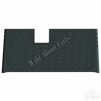 Golf Cart Rhino Mat Floor Cover for EZGO TXT