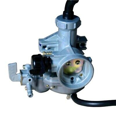 CARBURETOR CARBY COMPLETE REPLACEMENT Honda CT110 POSTY POSTIE BIKE 1980 to 2013