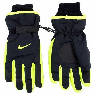 Nike Boy's Winter Snow Insulated Gloves