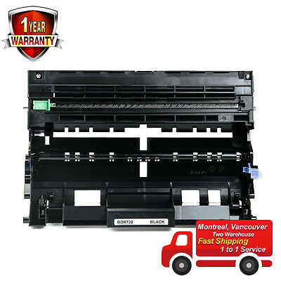 Drum unit for Brother DR-720 MFC-8510DN MFC-8710DW MFC-8810DW MFC-8910DW MFC-895