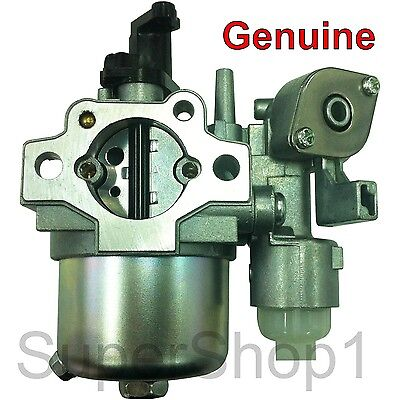 New Carburetor Subaru Robin SP170 EX17 Carburetor GENUINE Mikuni 277-62301-30