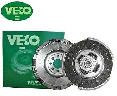 VECO 2 Piece Clutch Kit to fit Vauxhall/Opel VCK3193