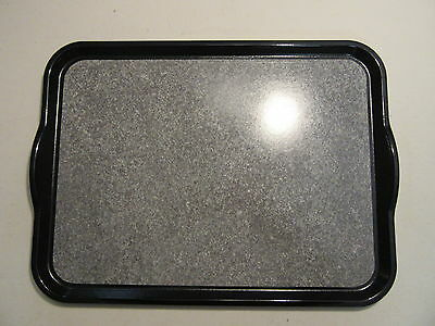 """Cambro  15"""" x 20"""" Nonslide Room Service  Food Serving Tray 1520VCRST300"""