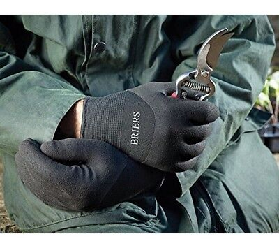 BRIERS ULTIMATE THERMAL GLOVES ALL SiZES