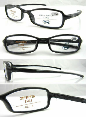 L330 Lightweight Plastic Reading Glasses  & Aspheric Lens Design & Super Fashion