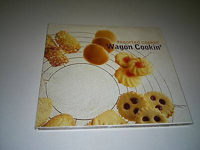 1118- Assorted Cookin Wagon Cookin Cd -  Envio Economico!