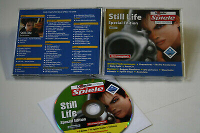 Still Life - Special Edition    (PC-DVD)