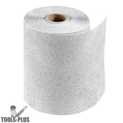 """Porter-Cable 4.5"""" x 30 ft 80 Grit Stikit Sandpaper Roll 740000801 New"""