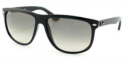 New Authentic Ray-Ban Sunglasses RB 4147 601/32 56mm Black/Grey Shaded