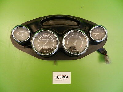 Triumph Trophy 2 Full Speedo Tacho Console  900 1200 Instruments 20136