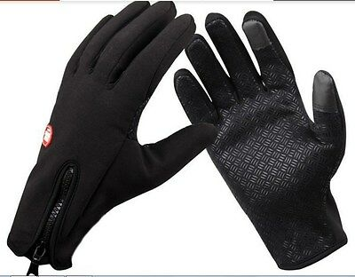 Top Selling winter sport windstopper waterproof ski gloves-30 warm riding glove