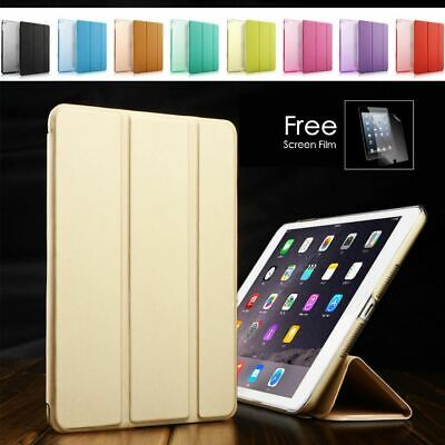Smart Cover Magnetic Case For Apple ipad Mini 2/3/4 ipad 2/3/4 And Air 1/2