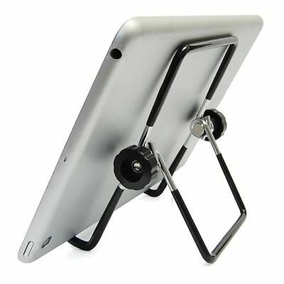 "New Portable Foldable Adjustable Stand Holder for iPad 2 3 4 Air 7"" Tablet PC"