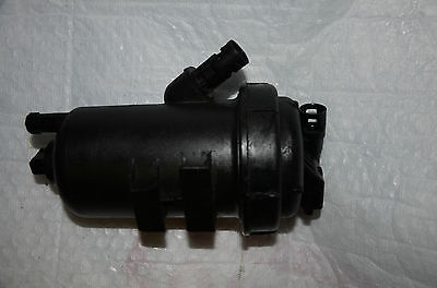 Vauxhall Zafira B Astra H 1.9Cdti Fuel Filter Housing 13204107 120 / 150 Bhp