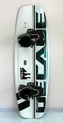 Obrien Decade 139cm Wakeboard with Obrien Tracer CT Bindings Size: US 11-12