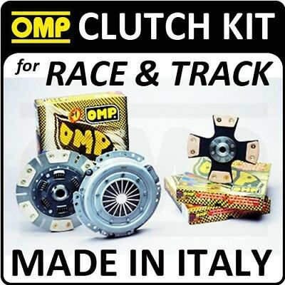 OMP 228mm RACING CLUTCH KIT DELTA 2.0 INTEGRALE 16V