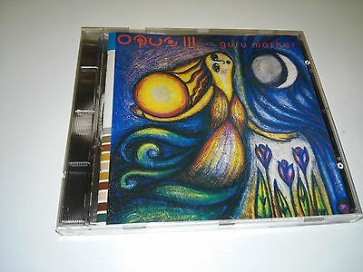1018- Opus Iii Guru Mother Cd  - Envio Economico!