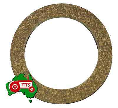 HTS0083 Massey Ferguson David Brown Intern Tractor Glass Fuel Bowl Cork Gasket