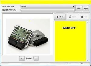 IMMO Universal Decoding 3.2 (DOWNLOAD VERSION)