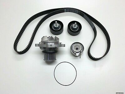 Timing Belt KIT & Water Pump Chrysler Voyager 2.5 & 2.8CRD 2001-2007 EPP/RG/024A