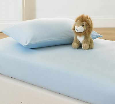 Great Knot-100% Combed Cotton Jersey 15, 20, 25Cm& 38Cm Extr Deep Fitted Sheet