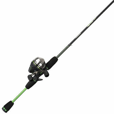 Shakespeare Ugly Stik GX2 Youth Spincast Combo - Green - pack of 3 #USYTHSC6CBO