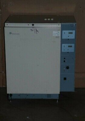 Forma Scientific 3546 Water Jacketed Co2 Incubator With C/hp Lab Oven